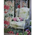 Magnolia Bough Fabric