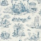 Temple D'Amour Fabric