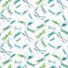 Dragonfly Dance Fabric
