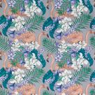 Flamingo Club Fabric