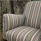 Fletch Stripe Fabric