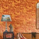 Chinese Toile Wallpaper