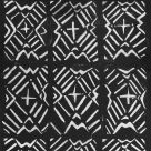 Black and White Wallpaper Pattern
