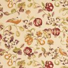 Pear and Pomegranate Fabric