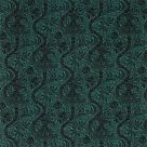 Dark Teal Velvet Fabric
