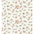 Quentin's Menagerie Fabric