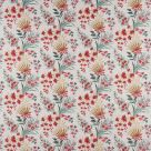 Embroidered Flower Fabric Ashdown