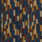 Embroidered Upholstery Fabric