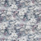 Water Lily Fabric