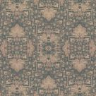 Faded Tapestry Fabric