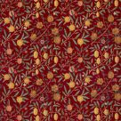 Fabric with Fruit Design