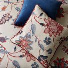 Bakers Indienne Embroidery Fabric