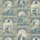 Indienne Toile Fabric