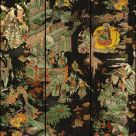 Japanese Style Wallpaper for Walls