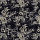 Heat Of The Night Velvet Fabric