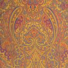 Makins Paisley Damask Fabric