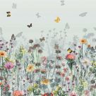 Deya Meadow Mural Wallpaper