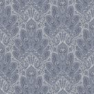 Oriental Brocade Wallpaper