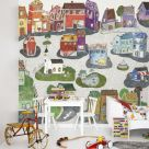 Joyville Wall Panel