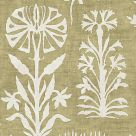 Papyrus Wallpaper Quince Yellow