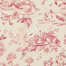 Aesops Fables Fabric