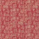 Pomegranate Fabric Red