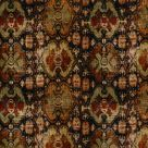 Red and Brown Fabric