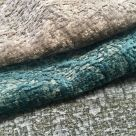 Sulla Turquoise Chenille Upholstery Fabric
