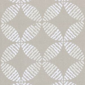Zoom Embroidery Fabric