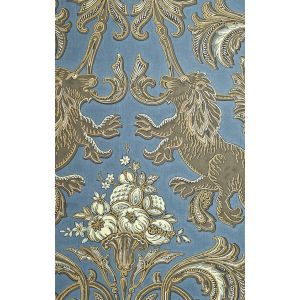 Les Lionets Curtain Fabric