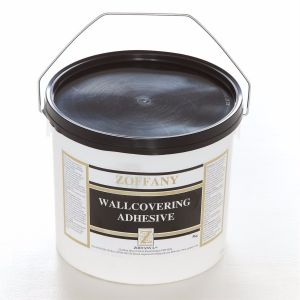 Wallpaper paste for up to 10 rolls