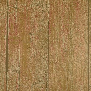 Sample Wood Panel Wallpaper