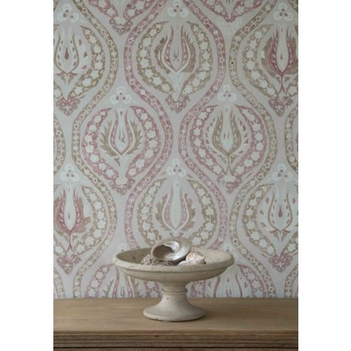 Benaki Wallcovering