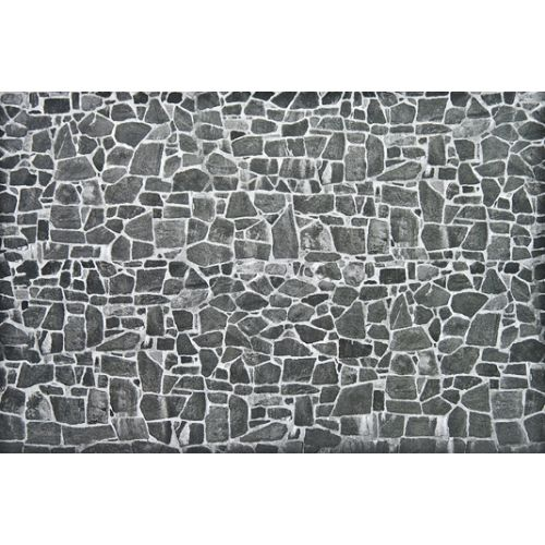 Stones - Life on Solid Ground Wall Panel