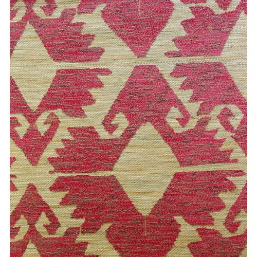 Kilim Woven Upholstery Fabric
