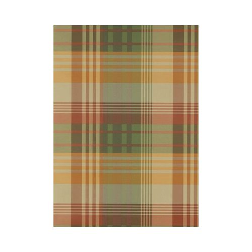 Mulberry Ancient Tartan Wallpaper
