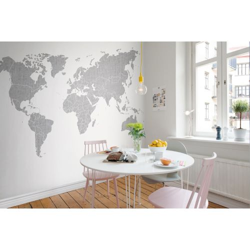 Your Own World Wall Panel