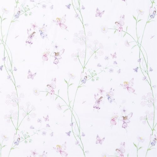 Fairyland Voile Fabric