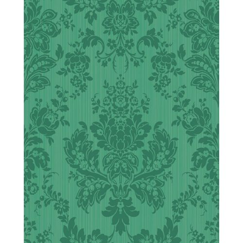 Giselle Damask Wallpaper
