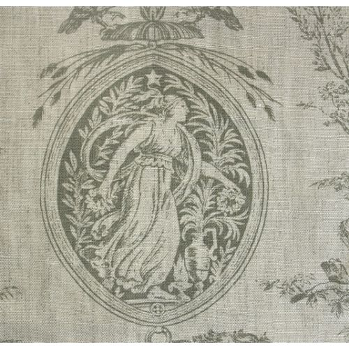 Empire Linen Fabric