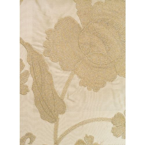Cordonnet Embroidered Fabric