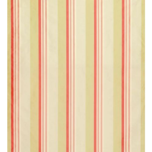 Hestercombe Striped Curtain Fabric