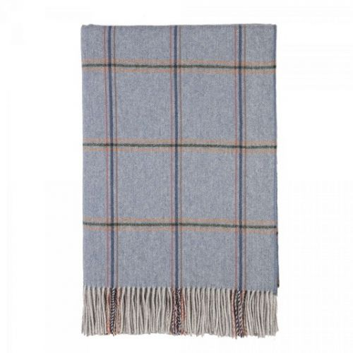 Cashmere Mey Selection Tweed Throw