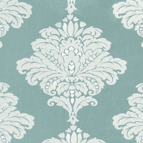 Arturo Damask Embroidery Fabric