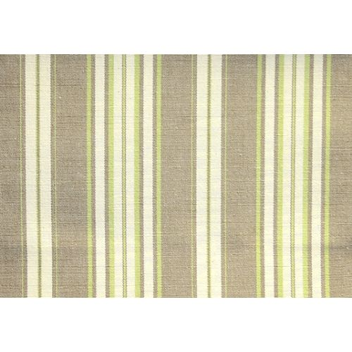 Plato Stripe Fabric