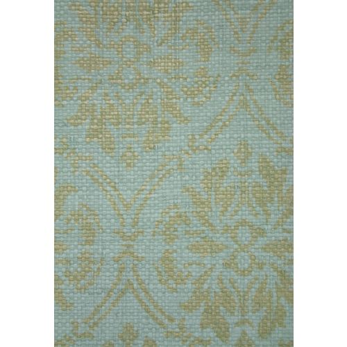 Bankun Damask Vinyl Wallpaper