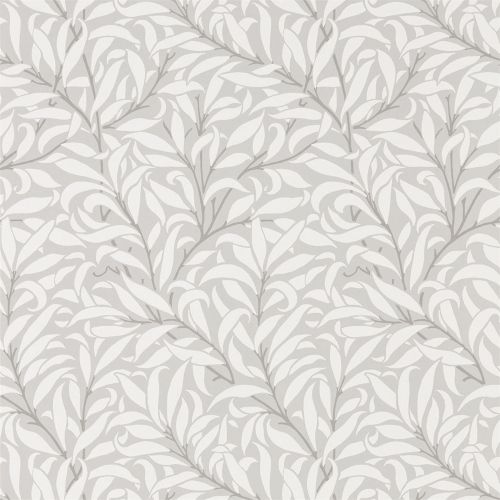 Pure Willow Bough Wallpaper