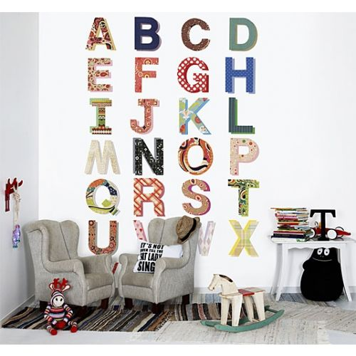 Spell And Tell Wall Panel