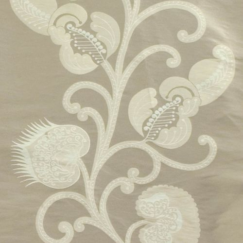 Sea Thistle Fabric