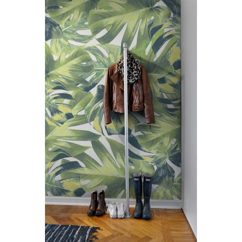 Welcome to the Jungle Wall Panel